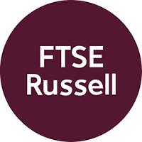 FTSE Russell - Logo