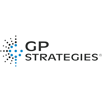 GP Strategies - Logo