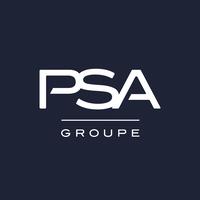Groupe PSA - Logo