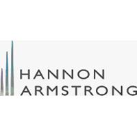 Hannon Armstrong - Logo