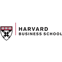 Harvard Business School - Logo
