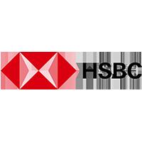 HSBC Global Asset Management - Logo