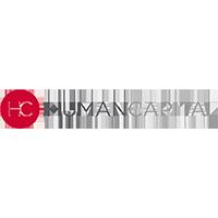 Human Capital - Logo