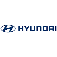 Hyundai Motor Company - Logo