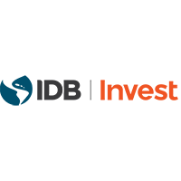 IDB Invest - Logo