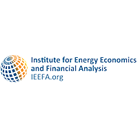 Institute for Energy Economics and Financial Analysis (IEEFA) - Logo