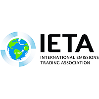 International Emissions Trading Association	 - Logo