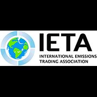 International Emissions Trading Association - Logo