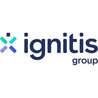 Ignitis Group - Logo