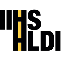 IIHS-HLDI - Logo