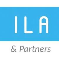 ILA & Partners - Logo