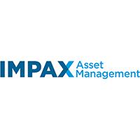 Impax Asset Management - Logo
