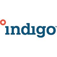 indigo's Logo
