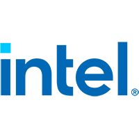 Intel Corporation - Logo