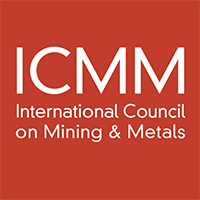 ICMM (International Council on Mining and Metals) - Logo