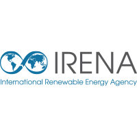 IRENA - Logo
