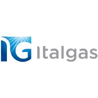 Italgas - Logo