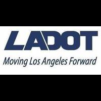 Los Angeles Department of Transportation - Logo