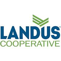Landus - Logo
