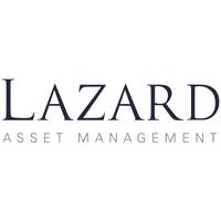 Lazard Asset Management - Logo
