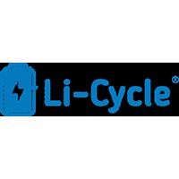 Li-Cycle - Logo