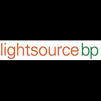 Lightsource bp - Logo