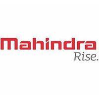Mahindra Group - Logo
