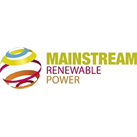 Mainstream Renewable Power - Logo