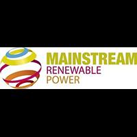 Mainstream Renewable Power - Logo