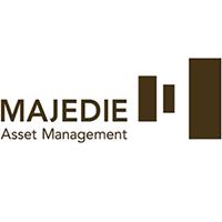 Majedie - Logo