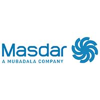 Masdar - Logo