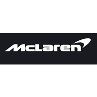 McLaren Automotive, The Americas - Logo
