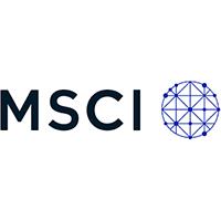 MSCI - Logo