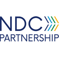 NDC Partnership - Logo