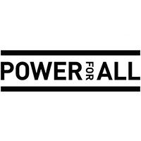Power for All - Logo