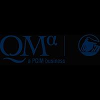QMA, a PGIM Company - Logo