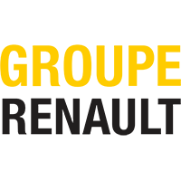 Renault Brand, Sales & Operations - Logo