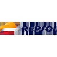 Repsol - Logo