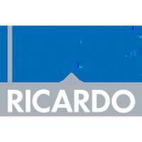 Ricardo Performance Product - Logo