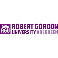 Robert Gordon University - Logo