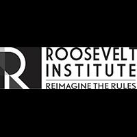 Roosevelt Institute - Logo