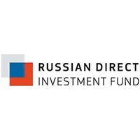 Russian Direct Investment Fund - Logo