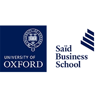 Saïd Business School - Logo