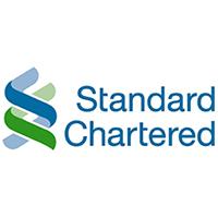 Standard Chartered - Logo