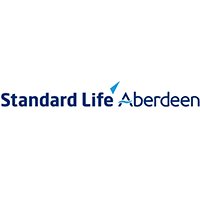 Standard Life Aberdeen - Logo