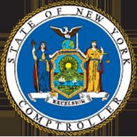 New York State Common Retirement Fund - Logo