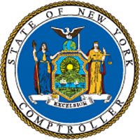 New York State Common Retirement Fund - Logo