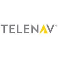 Telenav - Logo