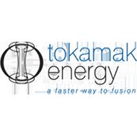 Tokamak Energy - Logo