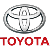 Toyota Motor North America, Inc. - Logo